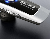 SKY Bluetooth Headset