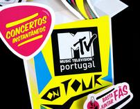 MTV On Tour