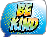 Logos for Anti-Bullying Awareness Campaign