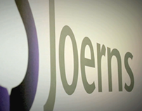 Joerns Healthcare Technical Manuals (Rebranding)