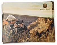 Leupold Catalog 2012