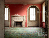 Jason Madara // ABC Carpet & Home