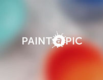Paintapic: Paint-By-Numbers 2.0