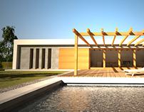 Miljevic house