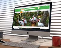 Online-Shop von Gartenfiguren