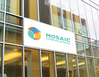 Mosaic Charter School Identity