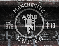 Manchester United - Design