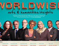 WorldWise Arts and Humanities Insights