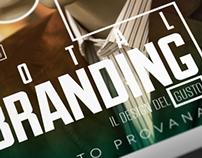 Total Branding - Il design del gusto