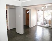 Remodelacion Casa Coty+Felipe