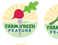 Farm Fresh Feature Program
