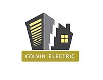 Colvin Electric - Logo Concepts