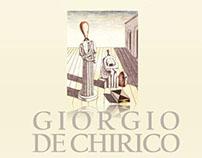 Giorgio De Chirico • Mostra D'arte
