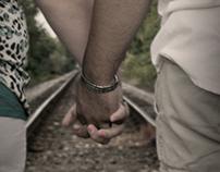 Scenic Couple