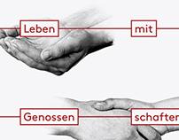 taz.genossenschaften — title artwork