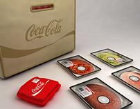 Coca-Cola Bag