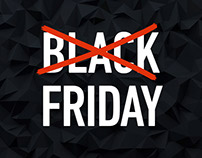Revant Optics | Black Friday Campaign