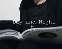 Exclusive on Berrybenka: Day and Night by Yelle