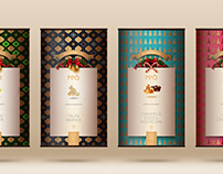 PIPÓ Christmas Packaging