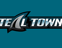 Teal Town - 2004