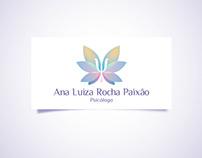 Ana Luiza Paixão - PSICÓLOGA