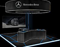 Mercedez Benz trucks / concept