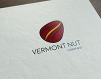 Logo Vermont Nut