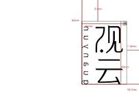 start with logo