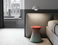 TBL stool