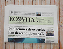 ECOVITA: Ecology Newspaper