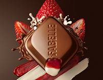 Fabelle Exquisite Chocolates / Cgi