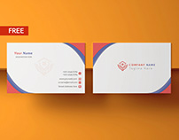 FREE Business card print design