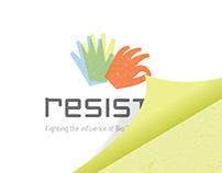 Resist   Animation