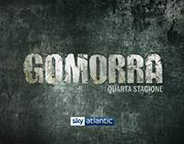 Speciale Gomorra - Quarta stagione | Sky Original
