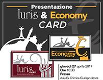 Iuris & Economy Card