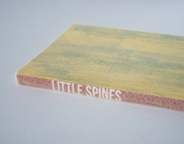 Little Spines - Creative Writing Anthology