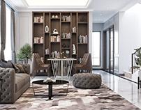 Tan Phu Apartment _ DA Visual