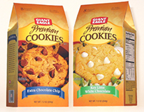 Giant Eagle Premium Cookies