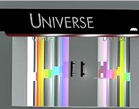 UNIVERSE - LOJA DE ESMALTES