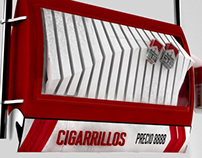 Philip Morris Trade Designs