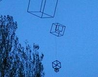 Cube Installation