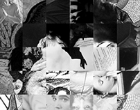 Elvis Collage Project