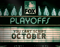 2010 MLB Playoffs on FOX