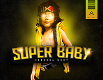 Jezreel Nery - Superbaby