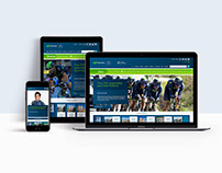 Restyling Movistar Team Web 2015