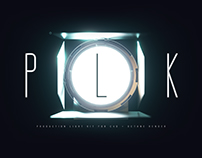 PLK - Production Light Kit