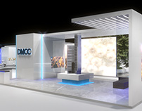 DMCC Booth Concept