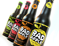 Bad Apple Hard Cider