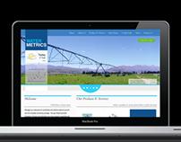 Watermetrics NZ Ltd