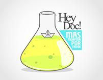 Hey Doc!